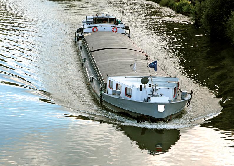 VBW | Verein für europäische Binnenschifffahrt und Wasserstraßen